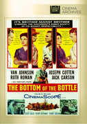 The Bottom of the Bottle , Maggie Hayes
