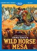 Wild Horse Mesa , Jack Holt