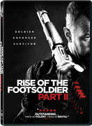 Rise of the Footsoldier, Part II , Ricci Harnett