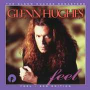 Feel: Remastered & Expanded Edition [Import] , Glenn Hughes