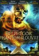 Belphegor: Phantom of the Louvre , Fr d ric Diefenthal