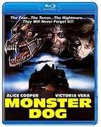 Monster Dog , Alice Cooper