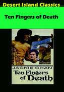 Ten Fingers of Death , Jackie Chan