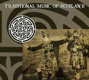 Traditional Music To Scotland , Various Artists