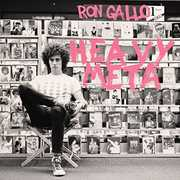 Heavy Meta , Ron Gallo