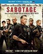 Sabotage , Dawn Olivieri