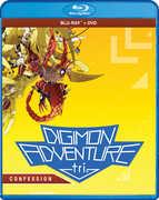 Digimon Adventure Tri.: Confession , Colleen O'Shaughnessey