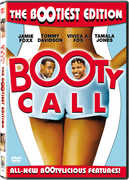 Booty Call: The Bootiest Edition , Art Malik