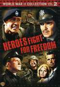 WWII Collection 2: Heroes Fight for Freedom , John Ridgely