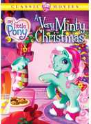 My Little Pony: A Very Minty Christmas (30th Anniversary Edition) , Kathleen Barr