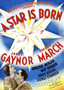 A Star Is Born , Janet Gaynor