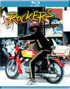 Rockers , Errol Brown