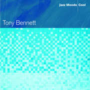 Jazz Moods: Cool , Tony Bennett
