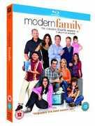 Modern Family: The Complete Fourth Season , Elizabeth Banks