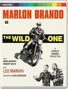 Wild One (1954): Special Edition [Import]