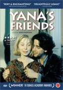 Yana's Friends , Mosko Alkalai
