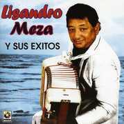Lisandro y Sus Exitos , Lisandro Meza