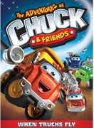 The Adventures of Chuck & Friends: When Trucks Fly , Lauren Holly