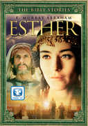 The Bible Stories: Esther , Louise Lombard