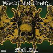 Skullage [Explicit Content] , Black Label Society