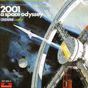 2001: A Space Odyssey [Import] , Various Artists