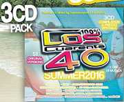 Los Cuarenta Summer 2016 /  Various [Import] , Various Artists