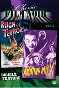 Film Noir Double Feature: Volume 3 , Turhan Bey