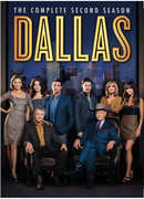Dallas: The Complete Second Season , Josh Henderson