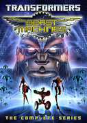 Transformers Beast Machines: The Complete Series