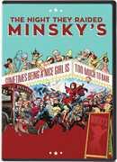The Night They Raided Minsky's , Britt Ekland