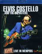 Elvis Costello and the Imposters: Club Date: Live in Memphis , Elvis Costello
