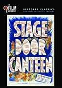 Stage Door Canteen , William Terry