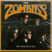 Singles A's & B's [Import] , The Zombies