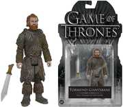 FUNKO POP! TELEVISION: Game Of Thrones - Tormund Giantsbane