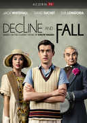 Decline And Fall , Jack Whitehall