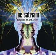 Engines of Creation , Joe Satriani