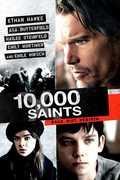 10,000 Saints , Ethan Hawke