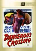 Dangerous Crossing , Jeanne Crain