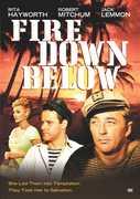 Fire Down Below , Rita Hayworth