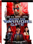 Enter the Warriors Gate , Uriah Shelton