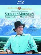 Spencer's Mountain , Henry Fonda
