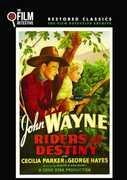 Riders of Destiny , John Wayne