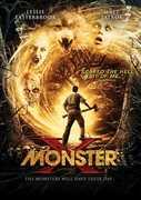 Monster X , Leslie Easterbrook