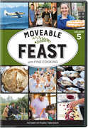 A Moveable Feast with Fine Cooking: Season 5 , Pete Evans