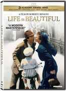 Life Is Beautiful , Roberto Benigni