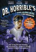 Dr. Horrible's Singalong Blog , Neil Patrick Harris