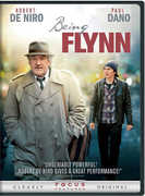 Being Flynn , Eddie Rouse Jr.