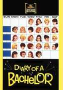 Diary of a Bachelor , Dom DeLuise