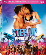 "Step Up Revolution , Stephen ""Twitch"" Boss"