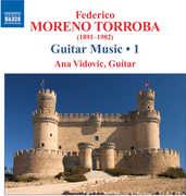Guitar Music 1 , Ana Vidovic
